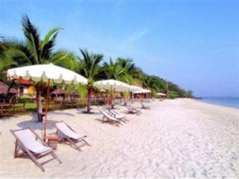 หมู่บ้านทะเล รีสอร์ท (Mooban Talay Resort)