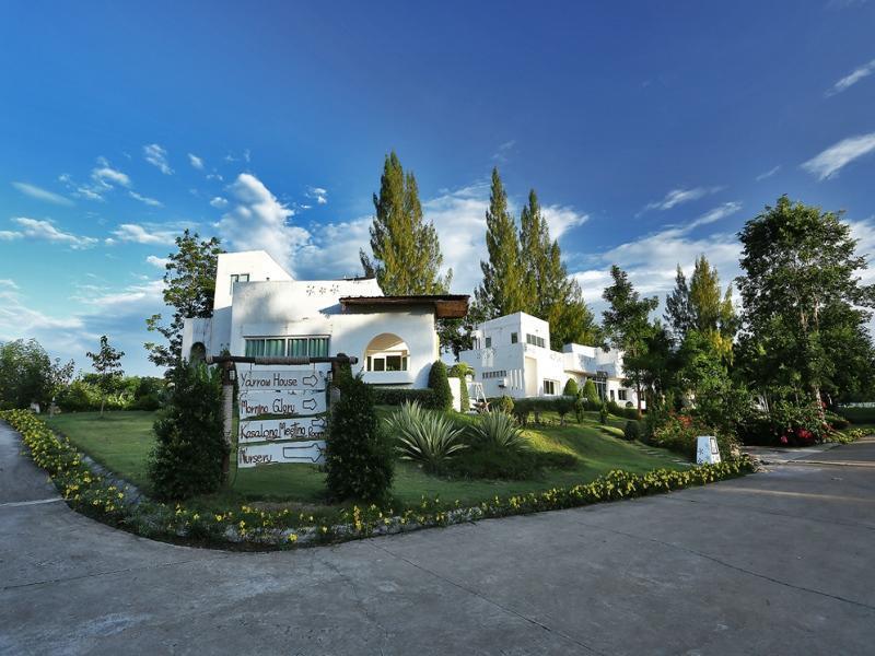 ออโรร่า รีสอร์ท เขาใหญ่ (Aurora Resort Khao Yai)