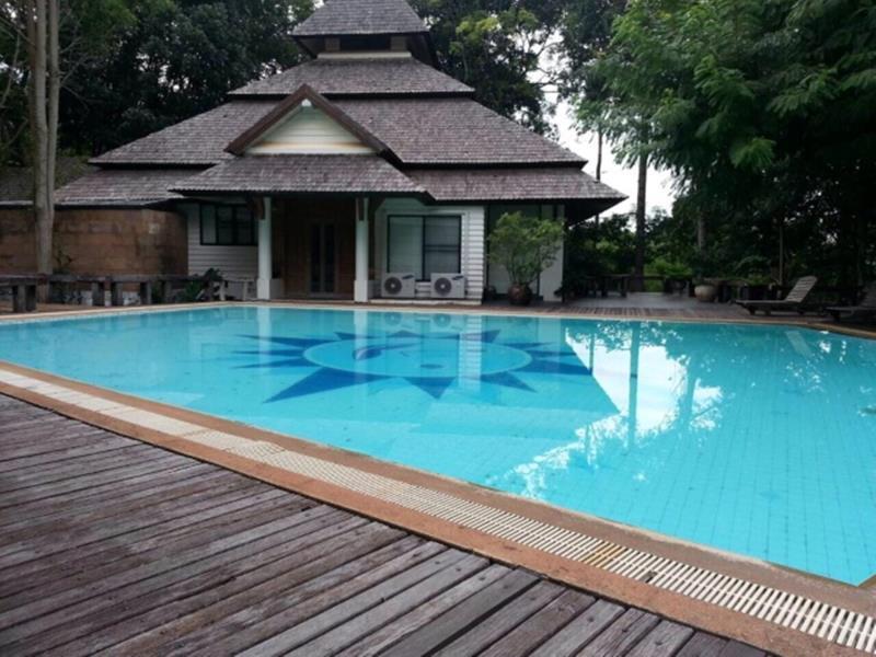 อัญมณี รีสอร์ต เขาใหญ่ (Anyamanee Resort Khaoyai)