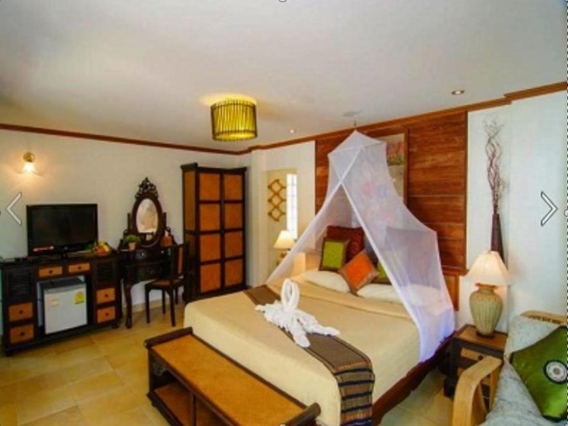 อ่าวช่อ แกรนด์วิว ไฮด์อะเวย์ รีสอร์ท (Ao Cho Grandview Hideaway Resort)
