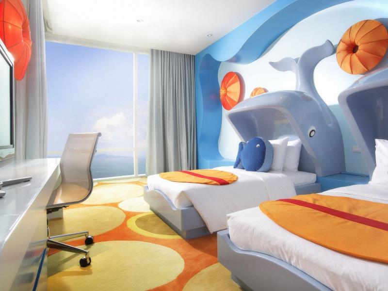 ฮอลิเดย์อินน์ พัทยา (Holiday Inn Pattaya)