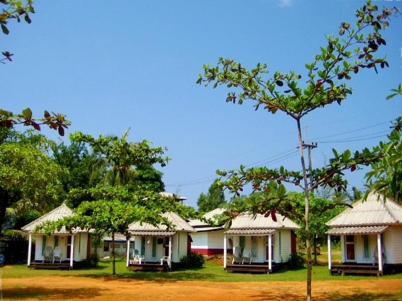 เกาะหมาก คอทเทจ (Koh Mak Cottage)