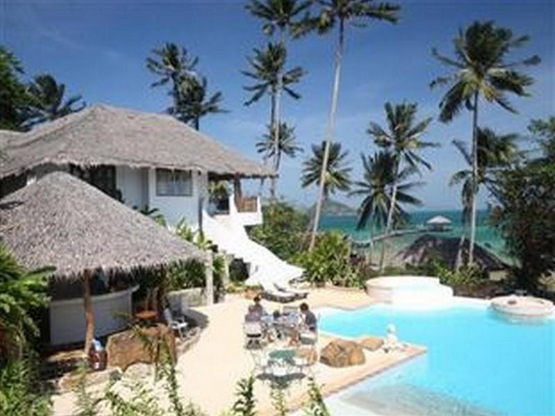 เกาะหมาก โคโคเคป รีสอร์ท (Koh Mak Cococape Resort)