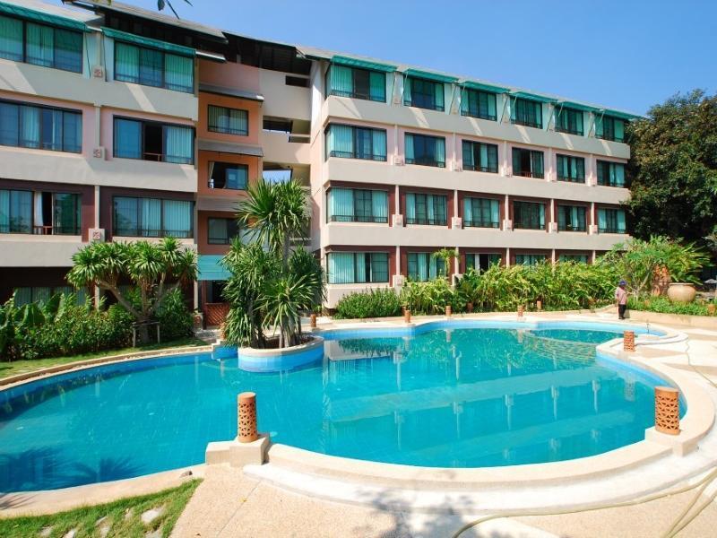 เขาใหญ่ ฟ้าใส รีสอร์ท (Khaoyai Fahsai Resort)