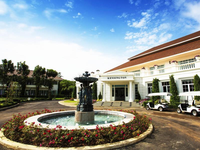เคนซิงตัน อิงลิช การ์เดน รีสอร์ท เขาใหญ่ (Kensington English Garden Resort Khaoyai)
