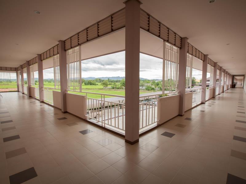 เชียงคำ แกรนด์ วิลลา (Chiangkham Grand Villa)