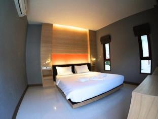 เดอะ ซิกเนเจอร์ รีสอร์ท บางแสน (The Sixnature Resort Bangsaen)