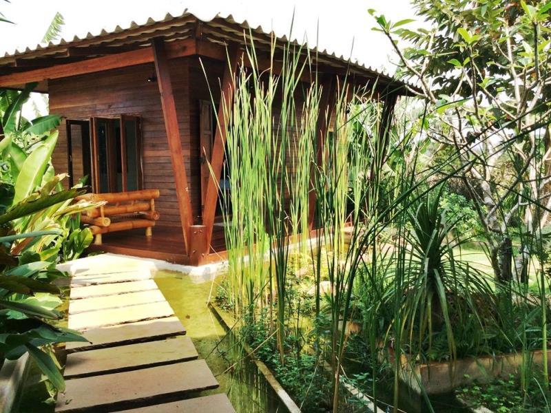 เดอะ ฟร้อก เขาใหญ่ รีสอร์ท (The Frog Khao Yai Resort)