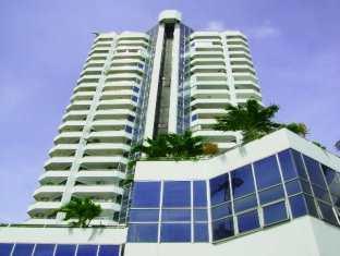 เดอะ มาร์ค แลนด์ บูทิค โฮเต็ล พัทยา (The Mark Land Boutique Hotel Pattaya)
