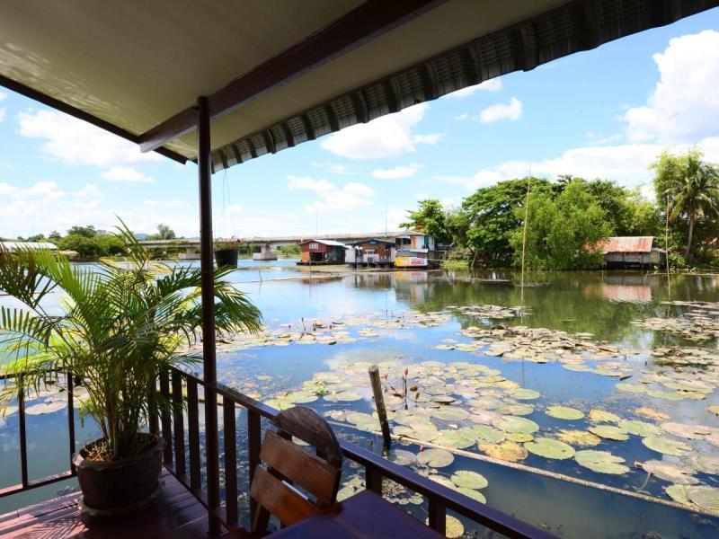 เดอะ เบสท์ ริเวอร์ไซด์ เกสท์เฮาส์ (The Best Riverside Guesthouse)