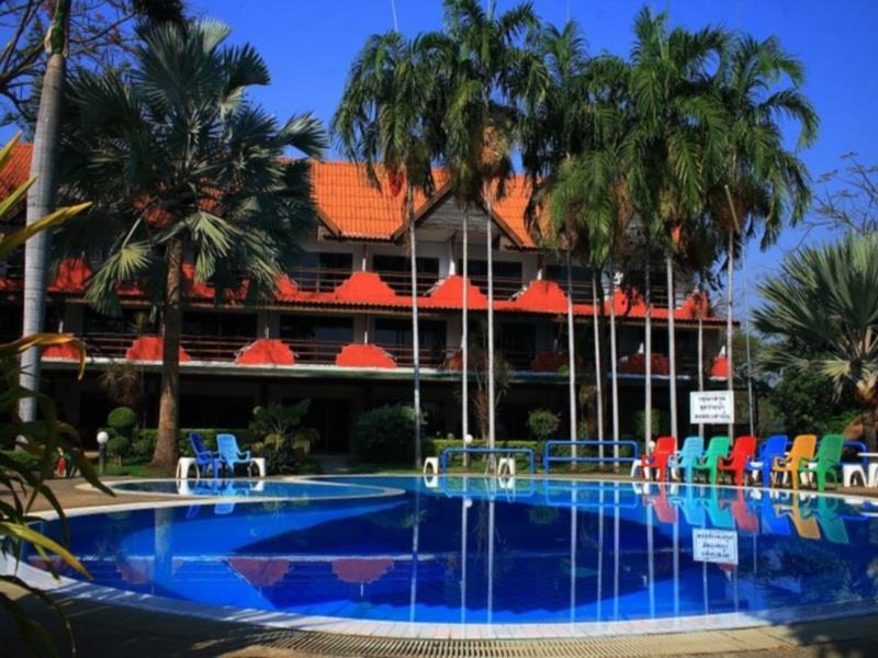 เดือนฉาย รีสอร์ท (Duenshine Resort)