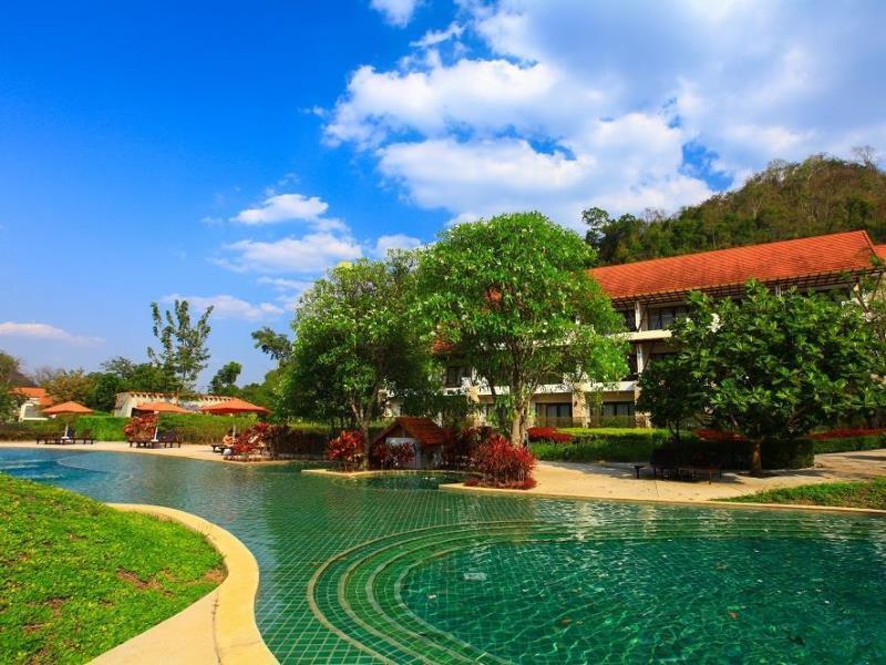 เบลล์ วิลลา เขาใหญ่ รีสอร์ท (Belle Villa Khao Yai Resort)