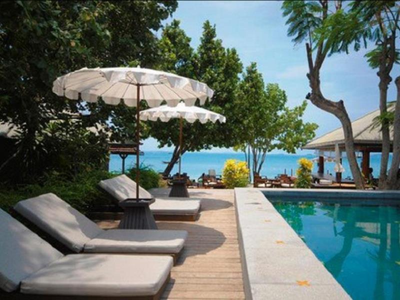 เสม็ด คลับ รีสอร์ท (Samed Club Resort)
