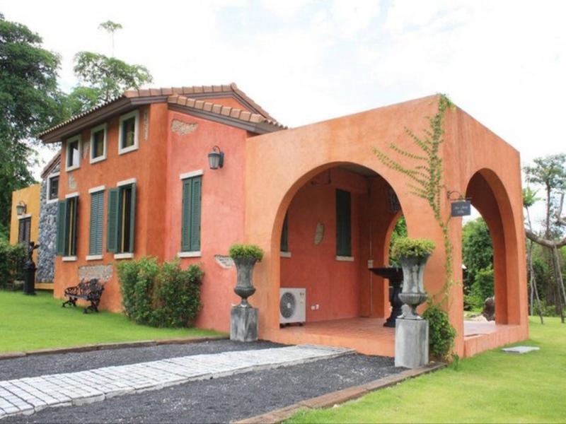 เฮอ กลอรี่ วาเคชั่น วิลลา (Her Glory Vacation Villa)