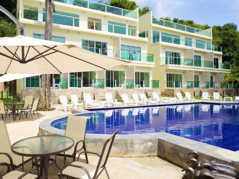 แพนโดร่า รีสอร์ท (Pandora Resort)