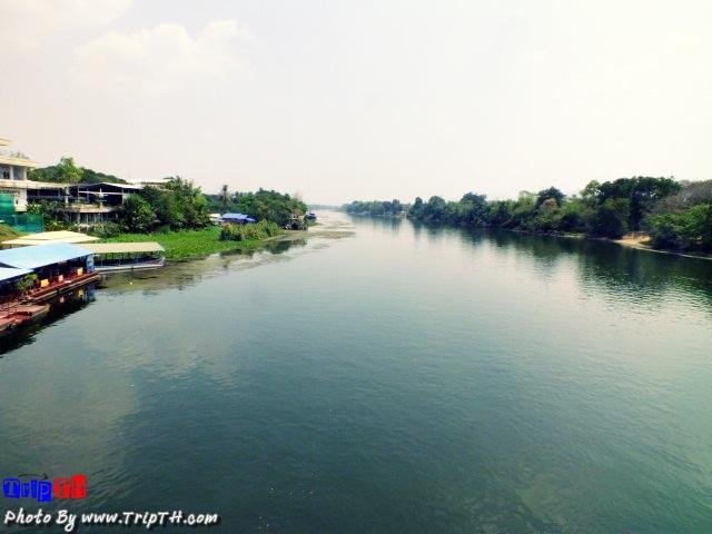 แม่น้ำแควใหญ่