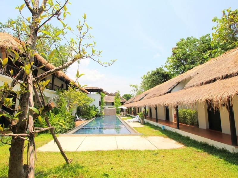 โรงแรมกาญจ์ปุระ (Kanpura Hotel)