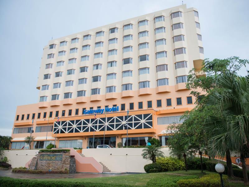 โรงแรมพะเยา เกทเวย์ (Phayao Gateway Hotel)