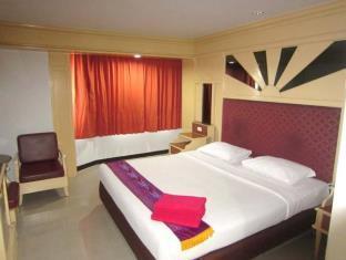 โรงแรมเอเอ พัทยา (A.A. Pattaya Hotel)