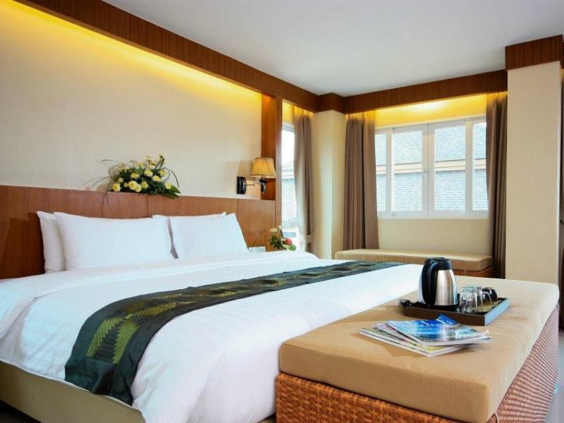 โรแมนติค รีสอร์ท แอนด์ สปา (Romantic Resort & Spa)