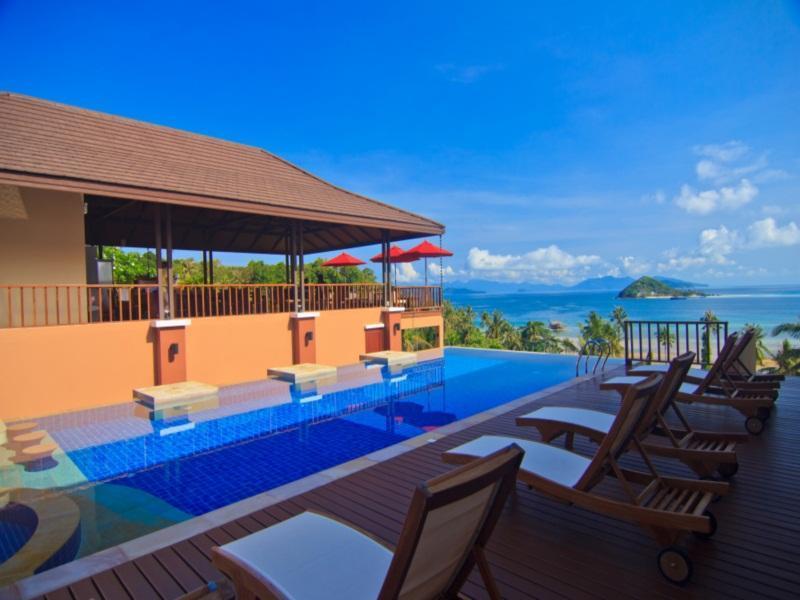 ไอแลนดา รีสอร์ท โฮเทล (Islanda Resort Hotel)