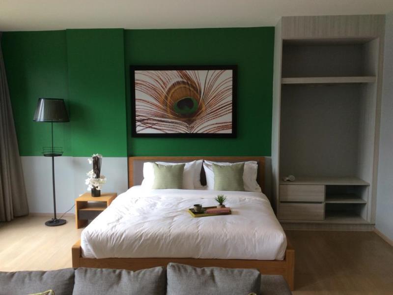 23 องศา เขาใหญ่ คอนโดมีเนียม บาย รีแลกซ์ (23 Degree Khao Yai Condominium by Relax)