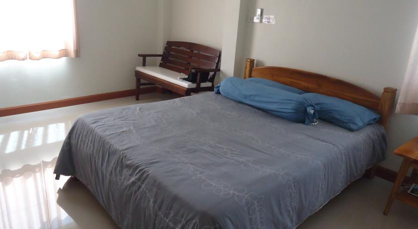 Sorn Waree apartment