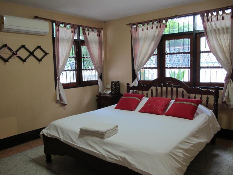 บัวสวรรค์ รีสอร์ท (Bua Sawan Resort)