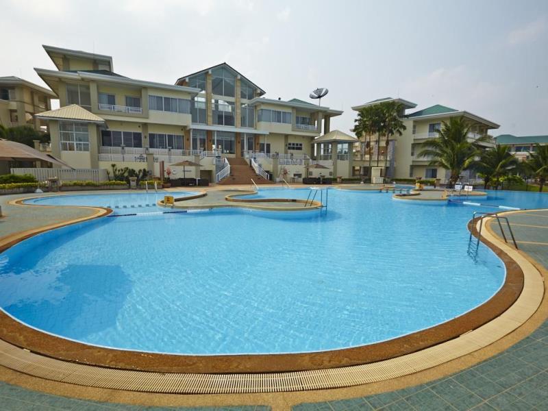 พัฒนา กอล์ฟ คลับ แอนด์ รีสอร์ท (Pattana Golf Club & Resort)