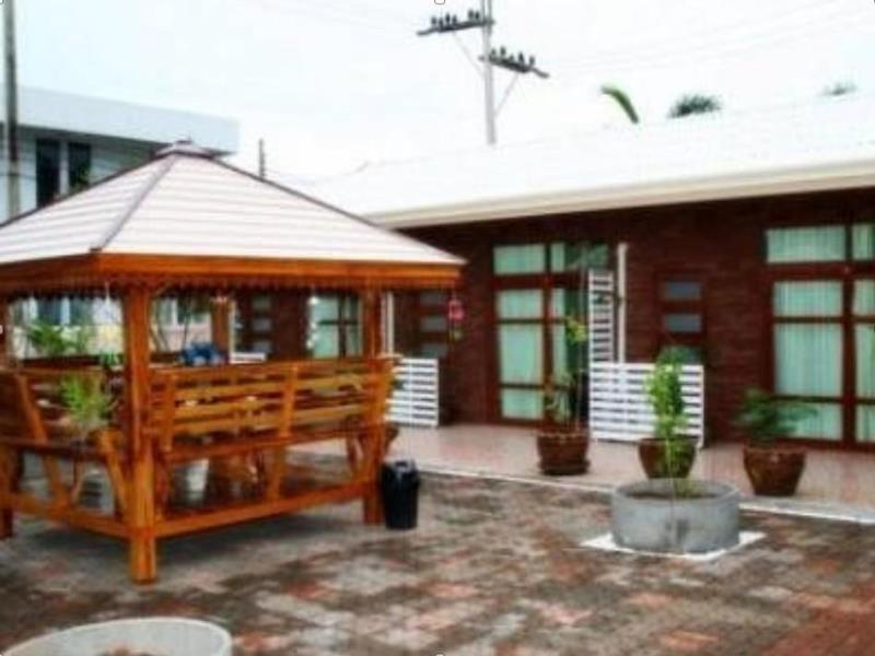 มาย โฮม เกสท์เฮาส์ (My Home Guesthouse)