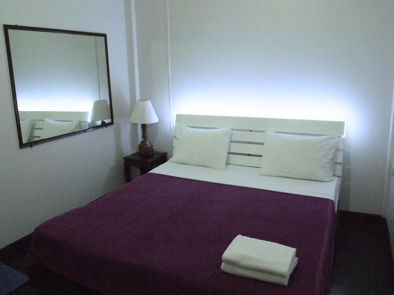 โรงแรมสามชัย (Hotel Samchai)