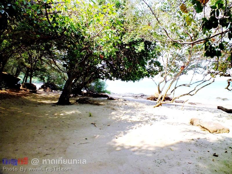 บรรยากาศ หาดเทียนทะเล (1)