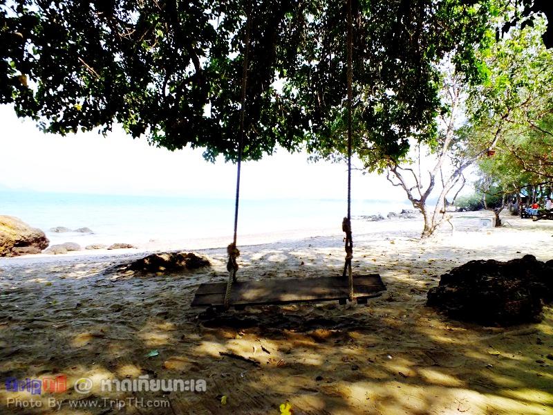 บรรยากาศ หาดเทียนทะเล (2)