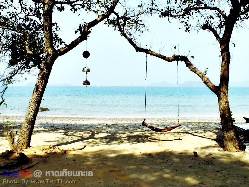 บรรยากาศ หาดเทียนทะเล (4)