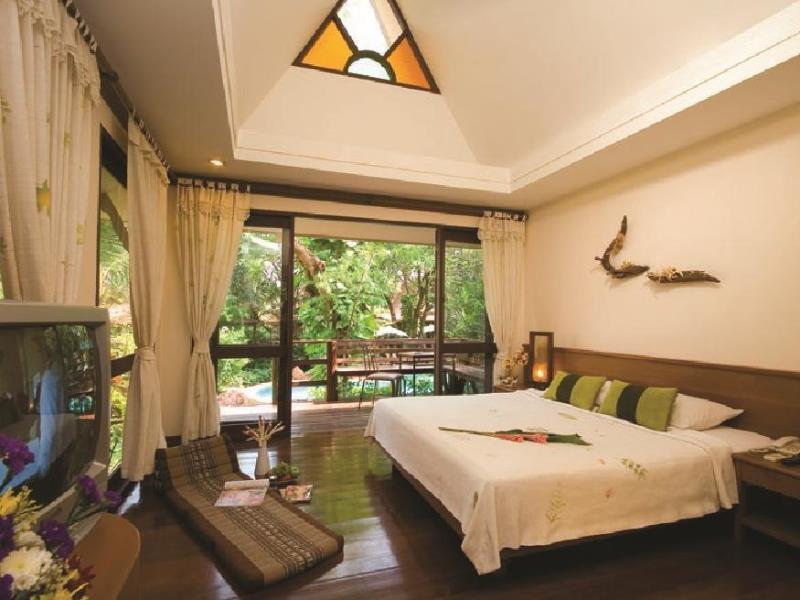 บ้านดวงแก้ว รีสอร์ท (Baan Duangkaew Resort)
