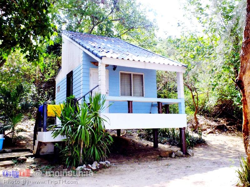 บ้านพักรับรองหาดเทียนทะเล (2)