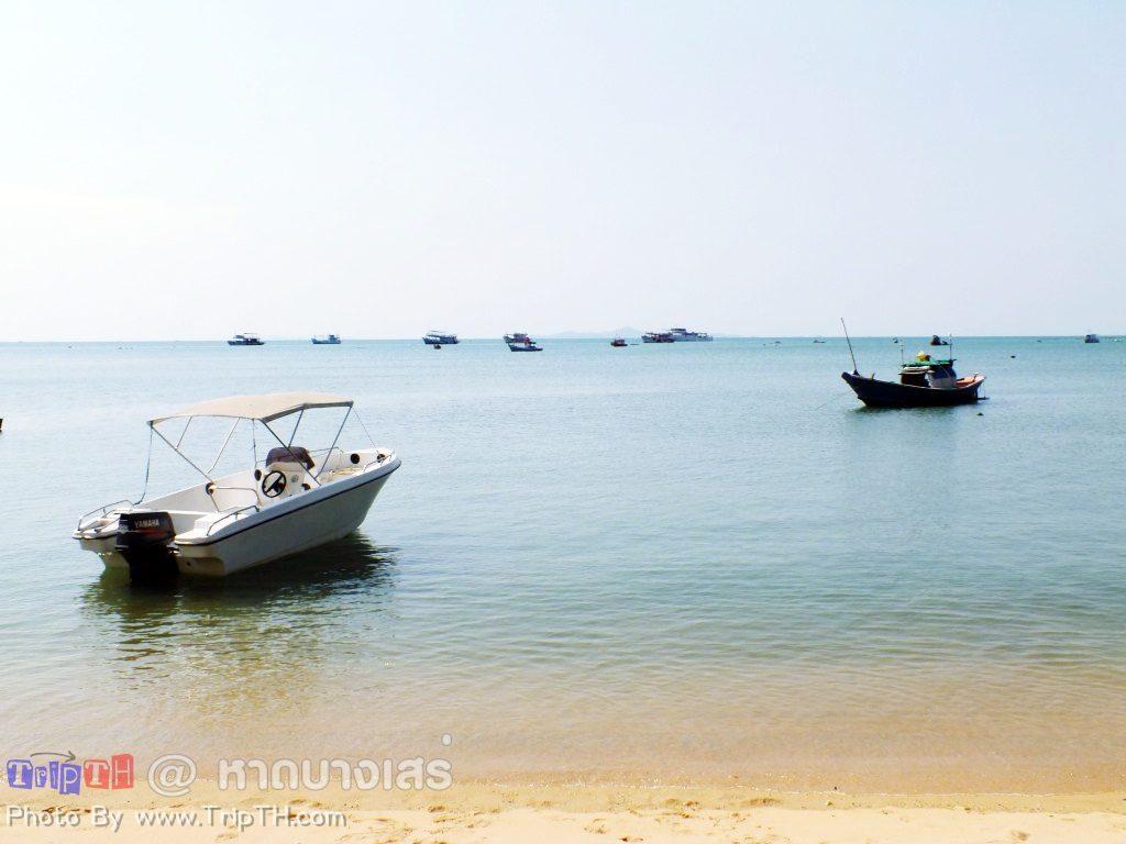 หาดบางเสร่ สัตหีบ (1)