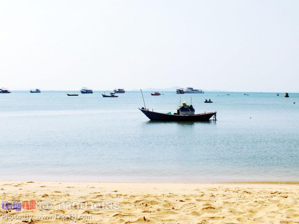 หาดบางเสร่ สัตหีบ (2)