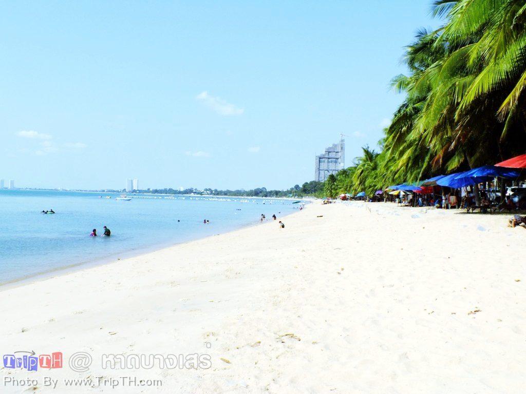 หาดบางเสร่ (4)