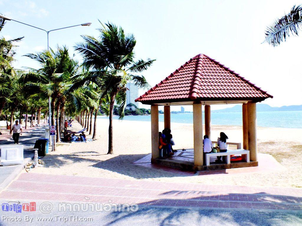หาดบ้านอำเภอ สัตหีบ (1)