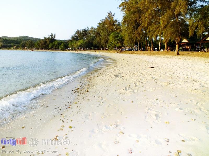 หาดสอ กรมสรรพาวุธทหารเรือ สัตหีบ (1)