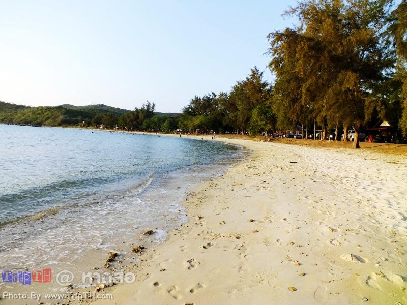 หาดสอ กรมสรรพาวุธทหารเรือ สัตหีบ (3)