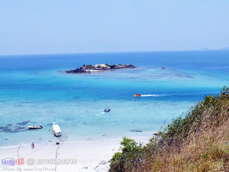 จุดชมวิวบนเกาะแสมสาร (2)