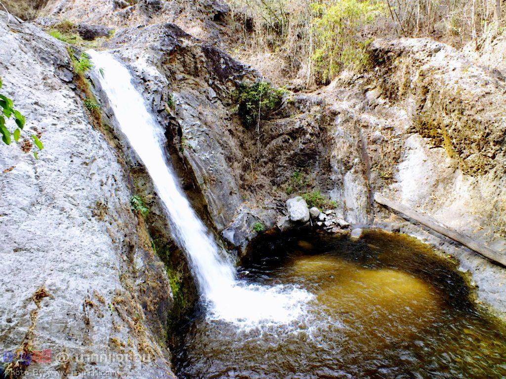 น้ำตกแจ้ซ้อน อุทยานแห่งชาติแจ้ซ้อน (5)