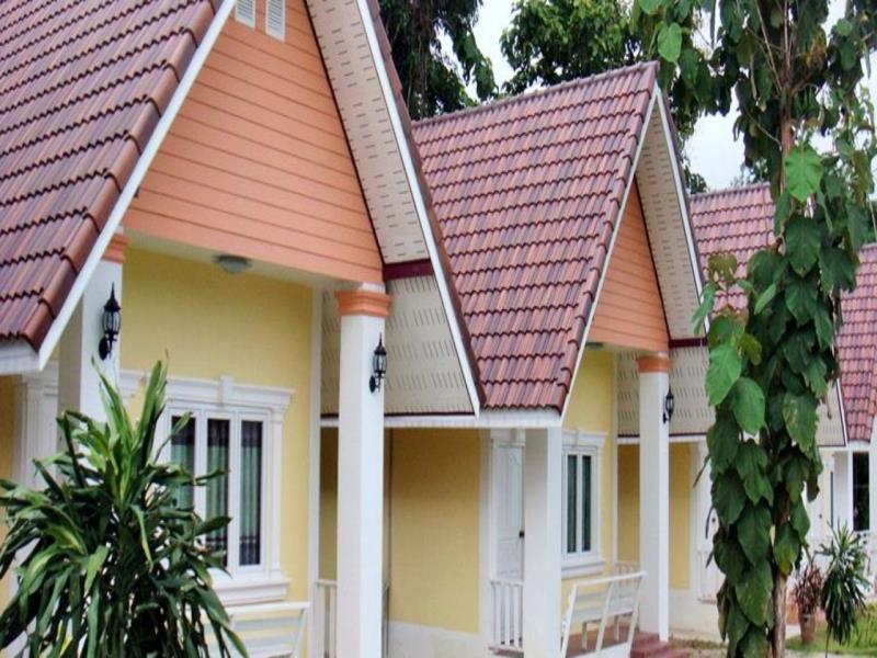 น้ำโขงธารา รีสอร์ท (Nam Khong Tara Resort)