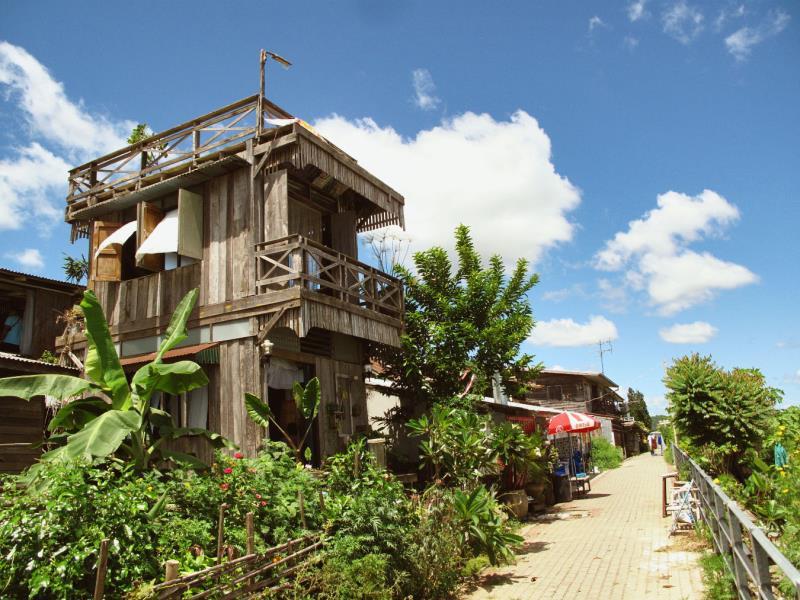 บ้านชานเคียง แอท เชียงคาน (Baan ChanKhiang at ChiangKhan)