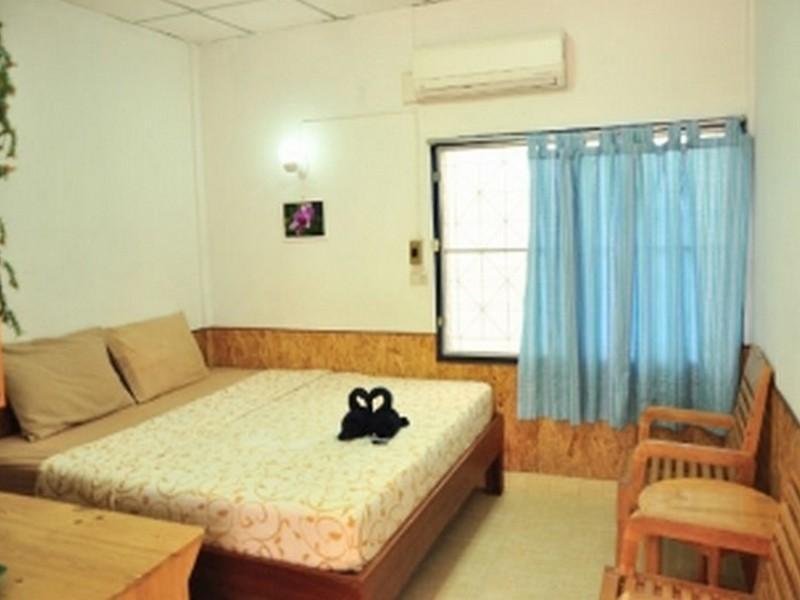บ้านพักสุขใจ (Baan Pak Sukjai)
