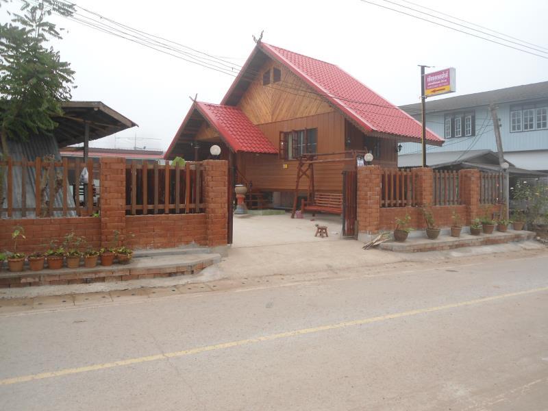 ปาณิศา เกสท์เฮาส์ (Panisa Guesthouse)