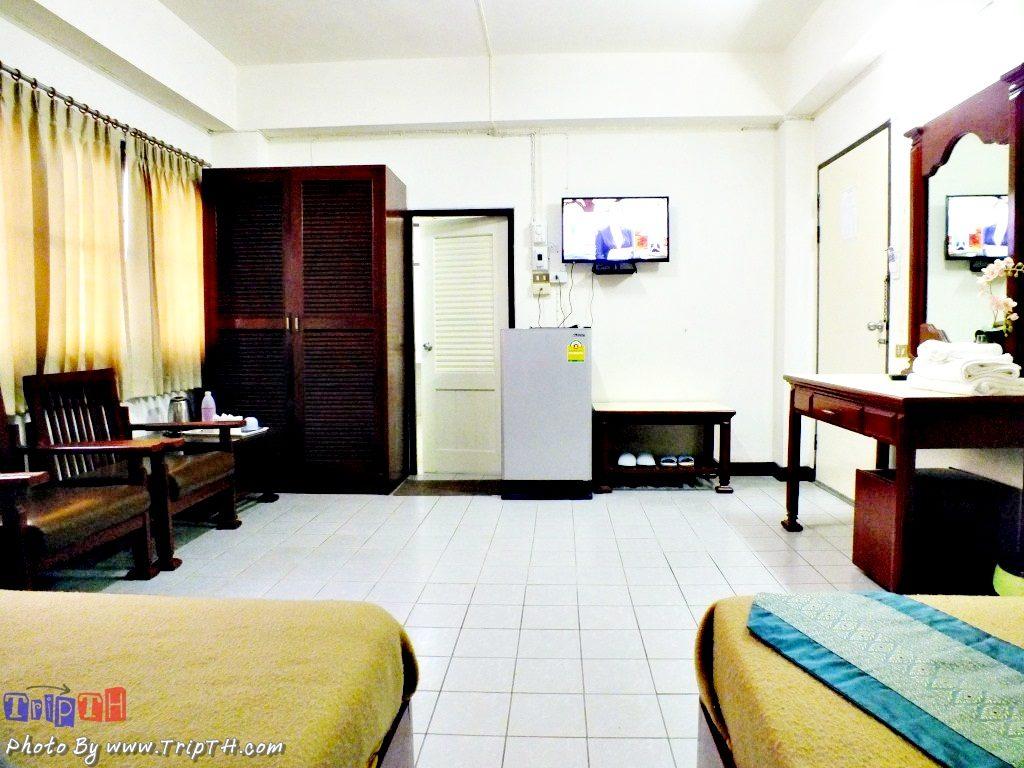 ภายในห้องพัก (4)