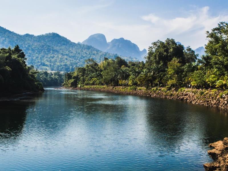ภูไพร ธารน้ำ รีสอร์ท (Puprai Tarnnarm Resort)